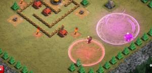 اسپل سرعت کلش ایست نگاه , haste spell clash of clans